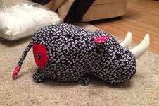 Makerist - Nashorn Louisa  - 1