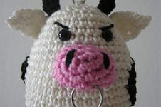 Makerist - wie ein wilder Stier... - 1