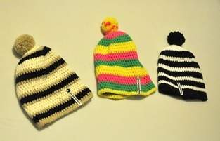 Makerist - Superzischige Beanies - 1