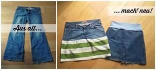 Makerist - 1 alte Jeans macht... - 1