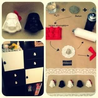 Makerist - Join the dark side... - 1