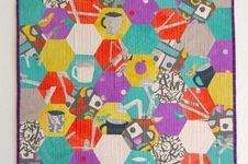 Makerist - Wandquilt - 1