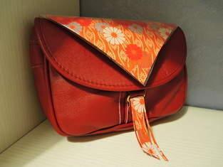 Makerist - Tasche mit Wechselklappe - 1