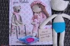 Makerist - Gehäkelte Puppe - 1