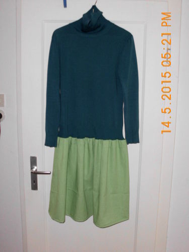 Makerist - Das ist mein Upcyclingkleid - Nähprojekte - 1