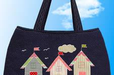 Makerist - Die Strandtasche - 1