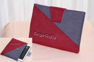 Makerist - iPad Air Tasche - 1