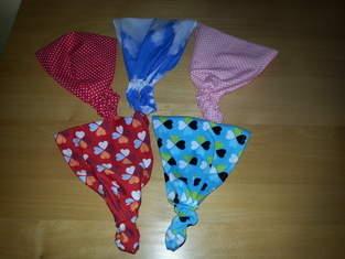 Makerist - Haarbänder - 1