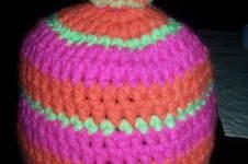 Makerist - Sinas Mütze - 1
