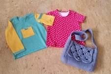 Makerist - selbstgenähte Kinderkleidung aus hochwertigen Stoffen - 1