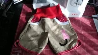 Makerist - Recycling Hose.... - 1