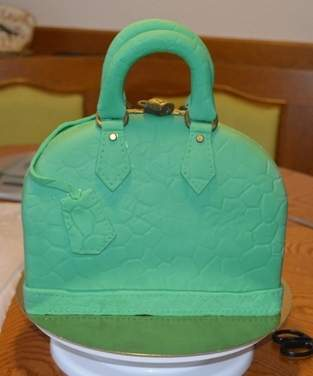 Makerist - LV Handtaschen - 1