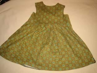"""Makerist - Kleid """"Circle"""" - 1"""