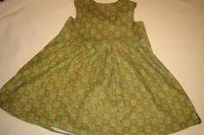 "Makerist - Kleid ""Circle"" - 1"