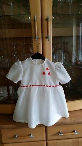 Makerist - Jersey Kleidchen Gr. 92 - Nähprojekte - 2
