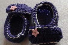 Makerist - Babymokassins - 1
