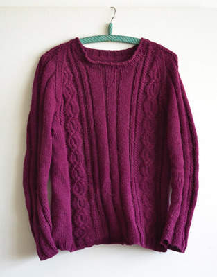 Makerist - Alyn Pullover - 1