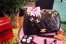 Makerist - Chanel Handtasche  - 1