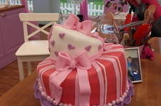 Makerist - Pink Suprise topsy turvy  - 1