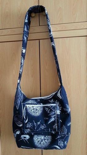 Makerist - Tasche für jeden Tag - Nähprojekte - 1