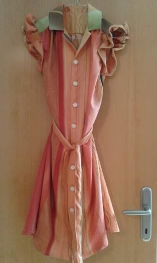 Makerist - Kleid Franzi - 1
