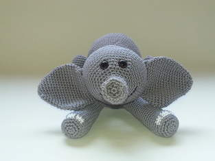 Makerist - Emilio Elefant - 1