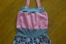 Makerist - Jumpsuit Sole für Carla  - 1