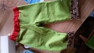 Makerist - Wohlfühlhose für meinen Sohn aus Sweatshirtstoff - 1