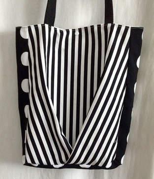 Makerist - Tasche Falten.Liebe - 1