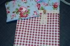 Makerist - Ein Beutel mit kleiner Innentasche. Ein Geschenk für meine Schwiegermutti. Sie hat sich dies gewünscht. - 1