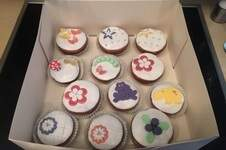 Makerist - Fondant Muffins :-) - 1