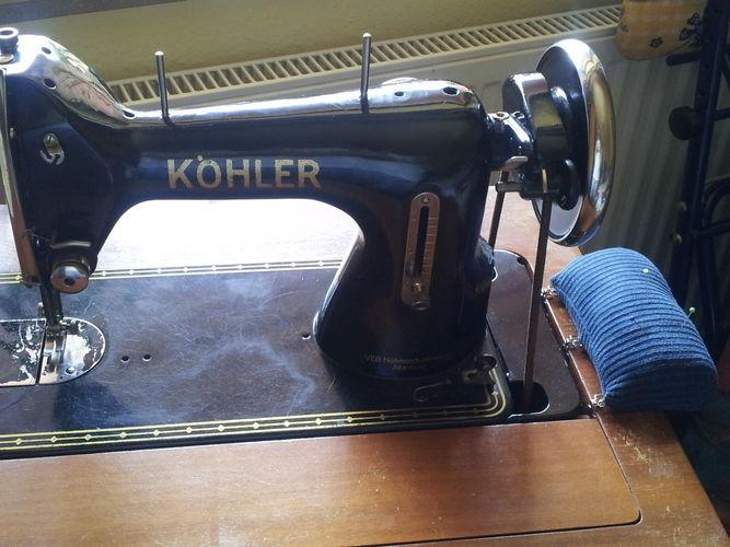 Makerist - Nadelkissen - zur Befestigung an der Nähmaschine - Nähprojekte - 2