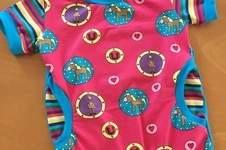 Makerist - Pferdchenshirt für meine Tochter  - 1
