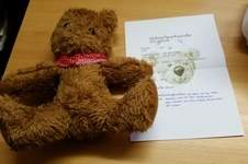 Makerist - Teddy - 1