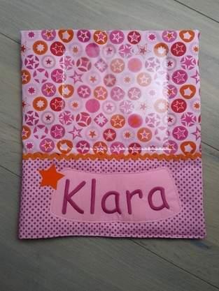 Makerist - Einband für DIN A4 Ordner Kindergarten - 1