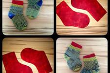Makerist - Von Söckchen und Sockenbrettern - 1