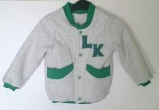 Makerist - Für einen kleinen Mann... - 1