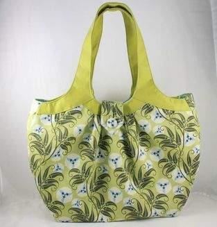Makerist - groooße Tasche nach Amy Butler - 1