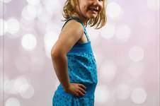 Makerist - Jumpsuit für meine Tochter - 1