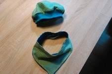Makerist - Beanie und Spuktuch fürs Baby - 1
