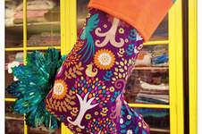 Makerist - Stiefelchen für Weihnachtsgaben - 1