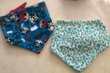 Makerist - Halstücher für Kinder - 1