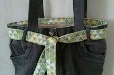 Makerist - Jeans Tassche - 1