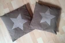 Makerist - Sternenduo beige - 1