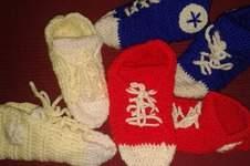 Makerist - meine Weihnachtsgeschenke - 1