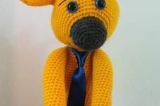 Makerist - Giraffe Sunny - 1