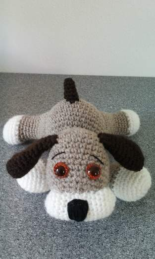 Makerist - Hundebaby - 1