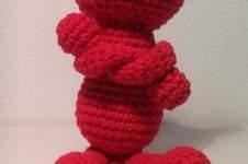 Makerist - das rote Teufelchen - 1