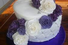 Makerist - Geburtstagstorte 75 Jahre - 1