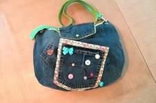 Makerist - Jeans recycling - 1